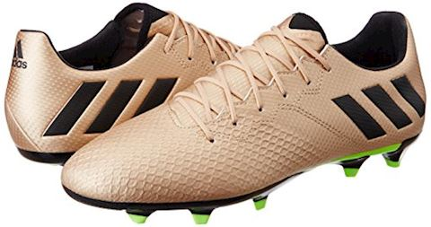adidas Messi 16.3 Firm Ground Boots Image 7