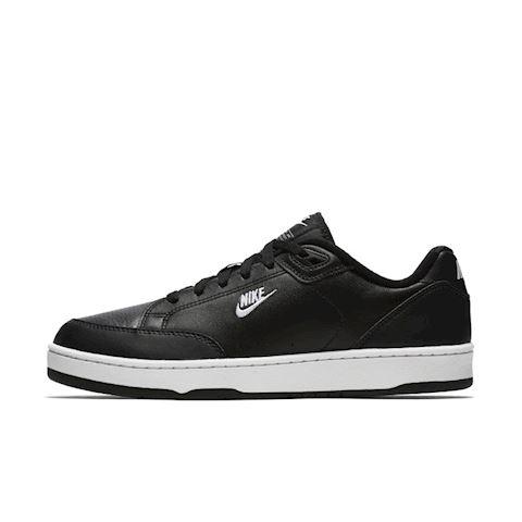 Nike Grandstand II Men's Shoe - Black Image