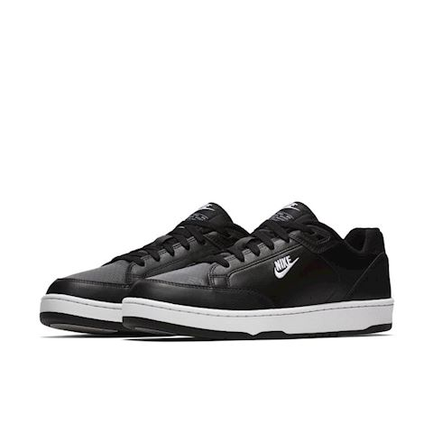 Nike Grandstand II Men's Shoe - Black Image 2