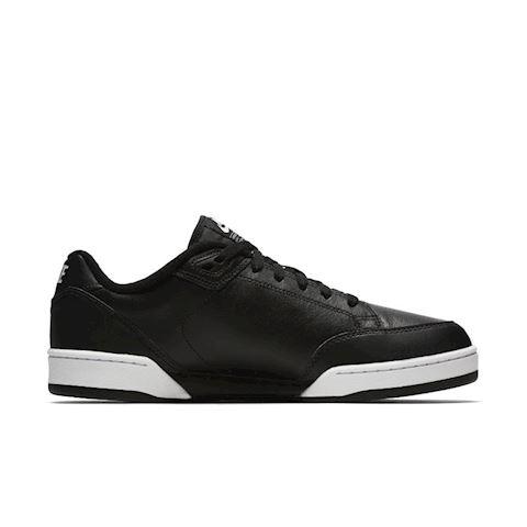 Nike Grandstand II Men's Shoe - Black Image 3