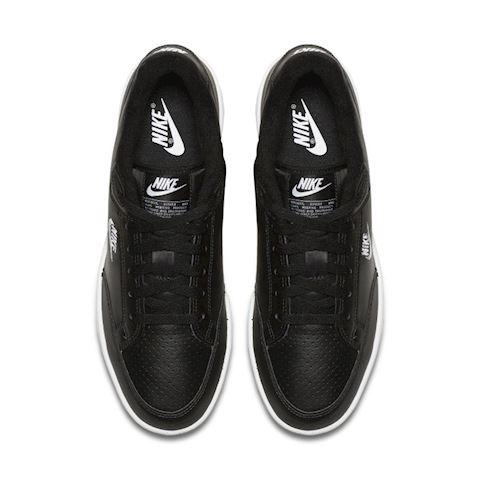 Nike Grandstand II Men's Shoe - Black Image 4
