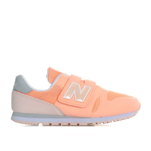 New Balance 373 Hook and Loop Kids 6 - 10 Years (Size: 3 - 6) Shoes Image 2