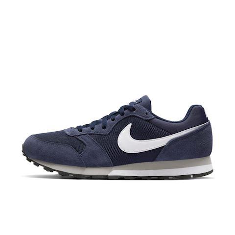 Nike MD Runner 2 Men's Shoe - Blue Image