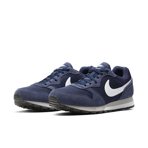 Nike MD Runner 2 Men's Shoe - Blue Image 2
