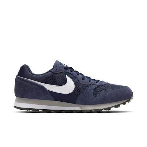 Nike MD Runner 2 Men's Shoe - Blue Image 3