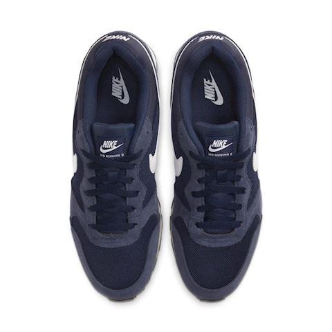 Nike MD Runner 2 Men's Shoe - Blue Image 4