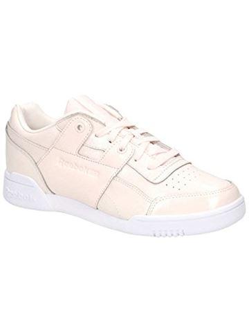 Reebok Workout Iridescent - Women Shoes Image 4