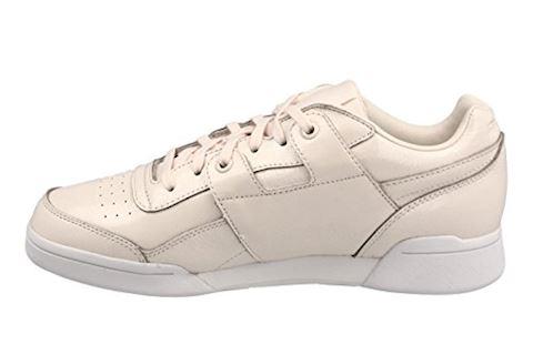 Reebok Workout Iridescent - Women Shoes Image 6
