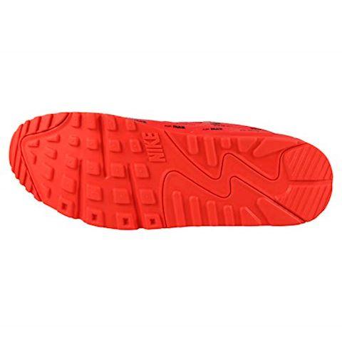 Nike Air Max 90 Premium Men's Shoe - Red Image 11