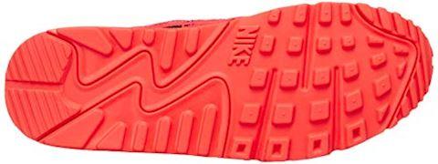 Nike Air Max 90 Premium Men's Shoe - Red Image 3