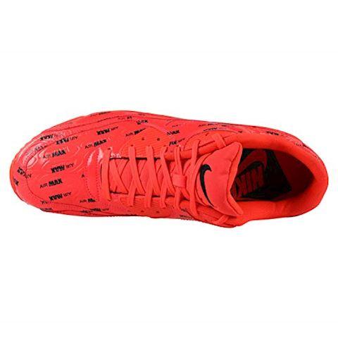 Nike Air Max 90 Premium Men's Shoe - Red Image 10