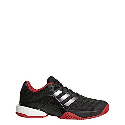 adidas Barricade 2018 Boost Shoes Image