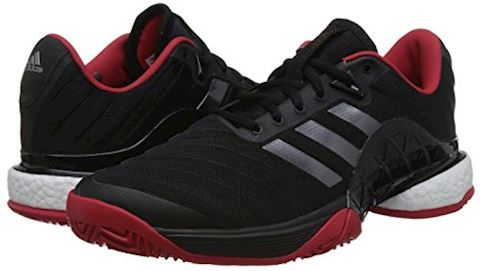 adidas Barricade 2018 Boost Shoes Image 5