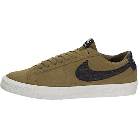 Nike SB Blazer Low Men's Skateboarding Shoe Image