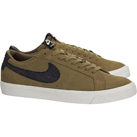 Nike SB Blazer Low Men's Skateboarding Shoe Image 2