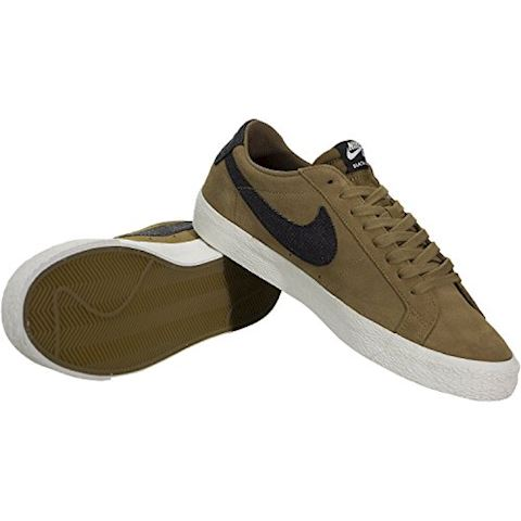 Nike SB Blazer Low Men's Skateboarding Shoe Image 3