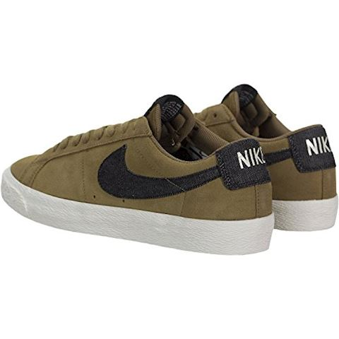 Nike SB Blazer Low Men's Skateboarding Shoe Image 4