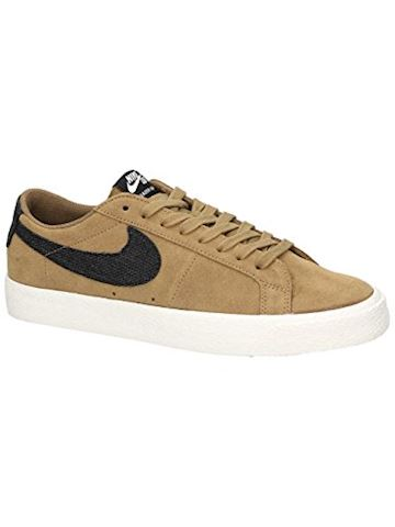 Nike SB Blazer Low Men's Skateboarding Shoe Image 6