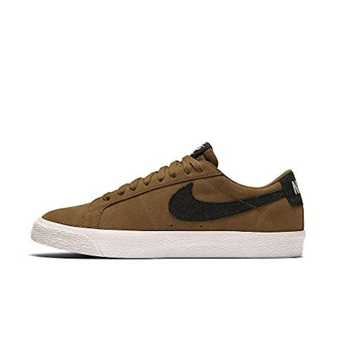 Nike SB Blazer Low Men's Skateboarding Shoe Image 7