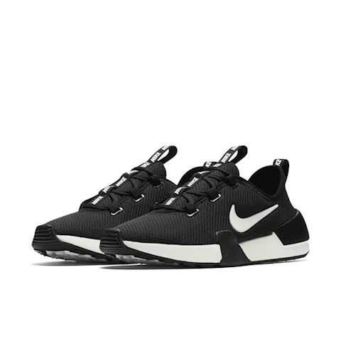 Nike Ashin Modern Run Women's Shoe - Black Image 2