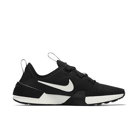 Nike Ashin Modern Run Women's Shoe - Black Image 3