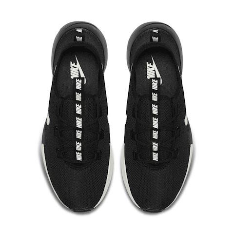 Nike Ashin Modern Run Women's Shoe - Black Image 4