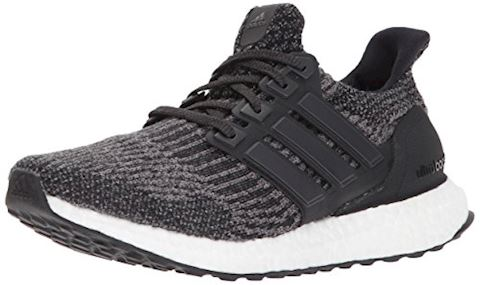 adidas Running Shoe Ultra Boost 3.0 - Core Black/Utility Black/White Image