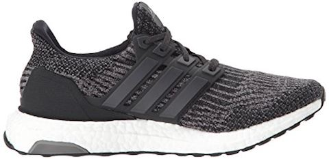 adidas Running Shoe Ultra Boost 3.0 - Core Black/Utility Black/White Image 7