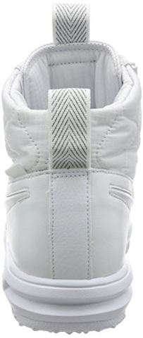 Nike Lunar Force 1 '17 Duckboot Ibex Men's Shoe Image 2