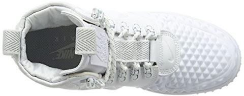 Nike Lunar Force 1 '17 Duckboot Ibex Men's Shoe Image 7