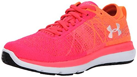 buy popular c6ea0 419bf Under Armour Women's UA Threadborne Fortis 3 Running Shoes