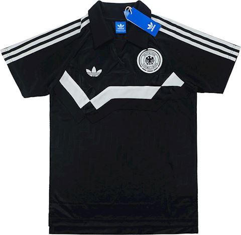 adidas Germany Kids SS Third Shirt 2016 Image