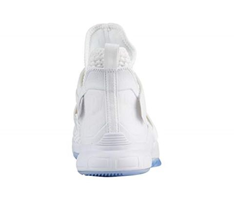 Nike LeBron Soldier 12 SFG Basketball Shoe - White Image 3