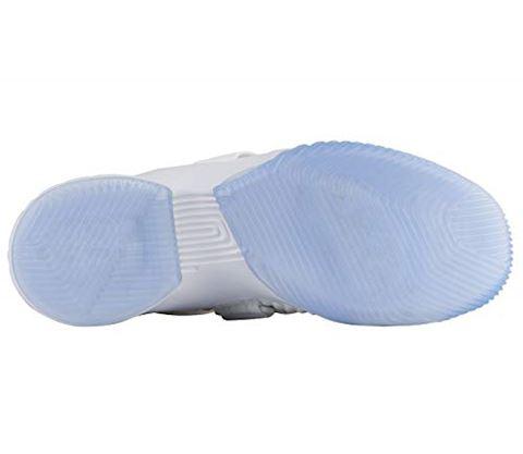 Nike LeBron Soldier 12 SFG Basketball Shoe - White Image 4