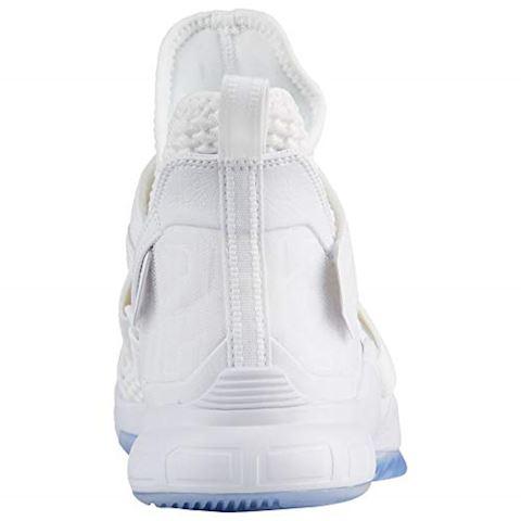 Nike LeBron Soldier 12 SFG Basketball Shoe - White Image 7