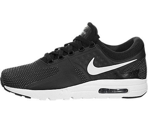 Nike Sportswear Air Max Zero Essential Black