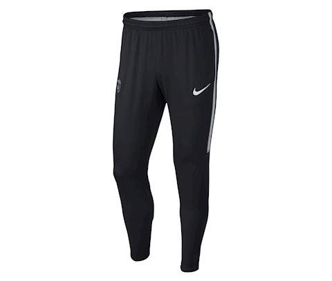 Nike Paris Saint-Germain Dri-FIT Squad Men's Football Pants - Black