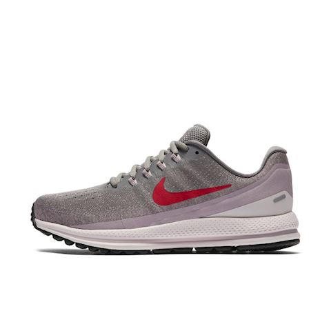 Nike Air Zoom Vomero 13 Women's Running Shoe - Grey Image
