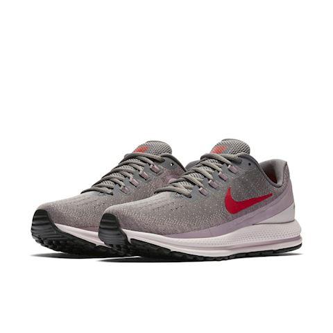 Nike Air Zoom Vomero 13 Women's Running Shoe - Grey Image 2