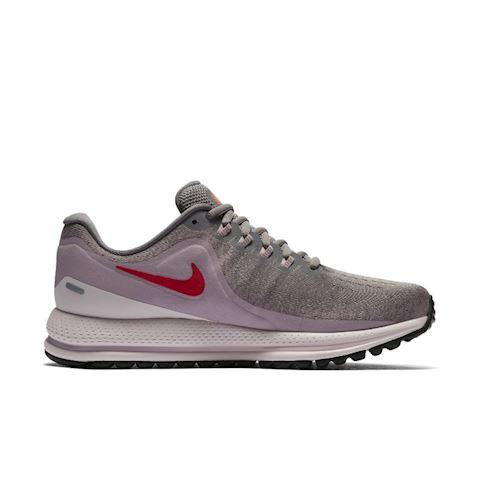 Nike Air Zoom Vomero 13 Women's Running Shoe - Grey Image 3
