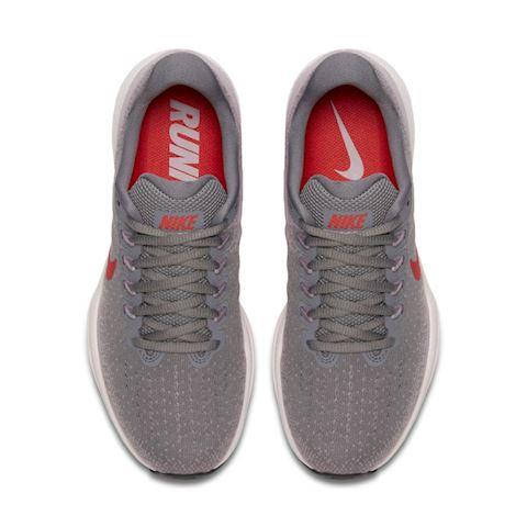 Nike Air Zoom Vomero 13 Women's Running Shoe - Grey Image 4