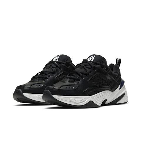 Nike M2K Tekno Men's Shoe - Black Image 2