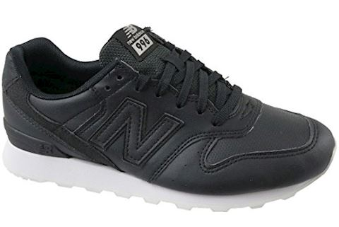 New Balance  WR996  women's Shoes (Trainers) in Black Image