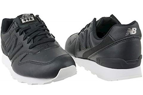 New Balance  WR996  women's Shoes (Trainers) in Black Image 6