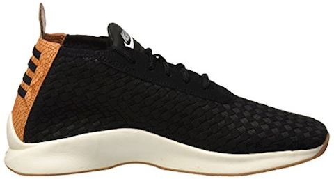 Nike Air Woven Boot, Black Image 6
