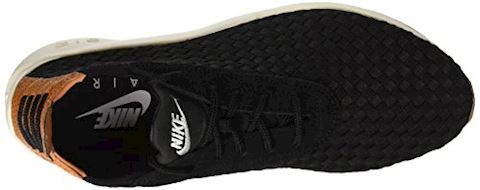 Nike Air Woven Boot, Black Image 7