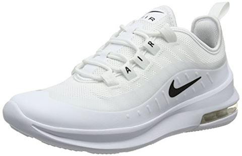 901ee316e474 Nike Air Max Axis Older Kids  Shoe - White Image