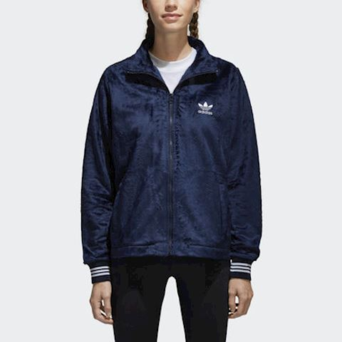 adidas Track Jacket Image