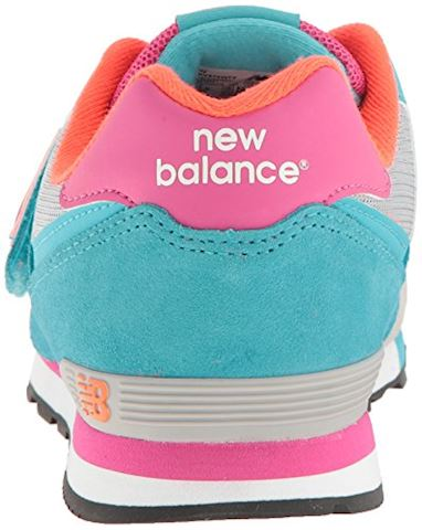New Balance 574 Cut and Paste Hook and Loop Kids Infant Shoes Image 2