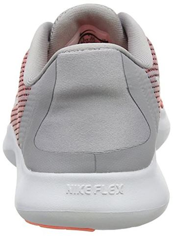 Nike Flex RN 2018 Women's Running Shoe - Grey Image 2